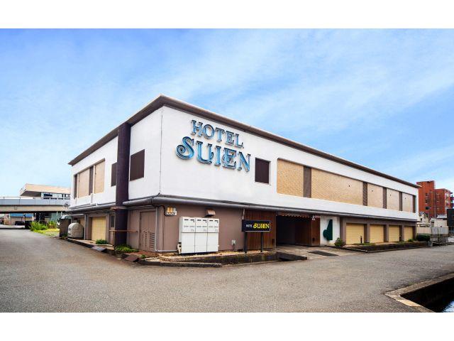 HOTEL SUIEN