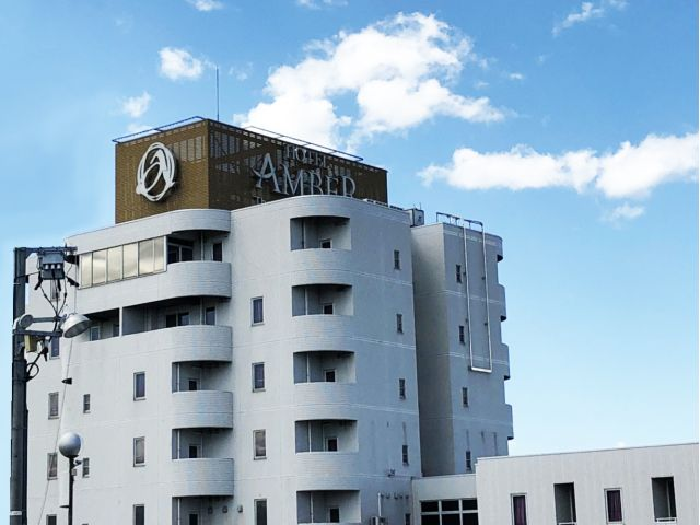 HOTEL AMBER(アンバー)