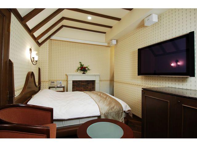 ホテル  カリン