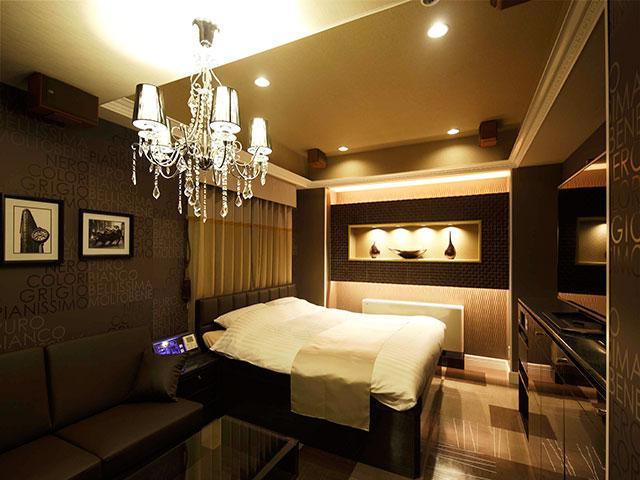 HOTEL Waltz(ワルツ)大使館 知立店