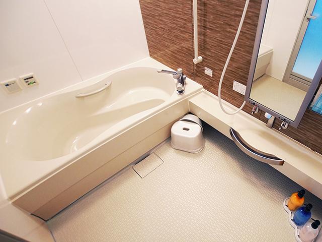 107 バスルーム