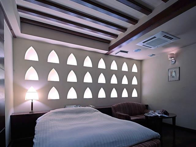 ホテル パティオ 赤池店