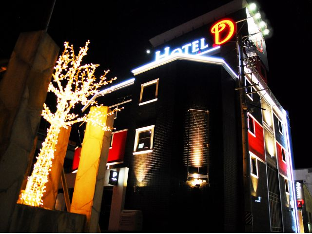 HOTEL D