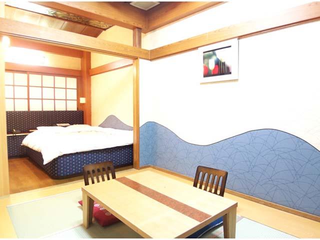 HOTEL Daikoku(ホテル ダイコク)