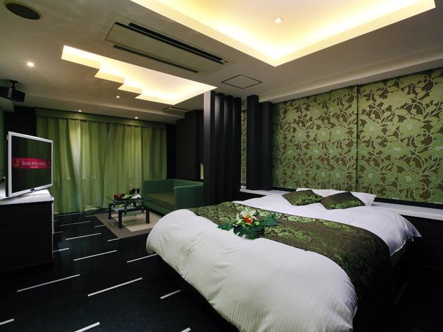 HOTEL 乱(ラン)【HAYAMA HOTELS】