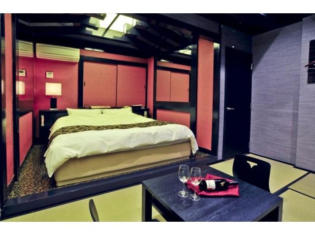 HOTEL SAKURA-SAKU(ホテル サクラサク)