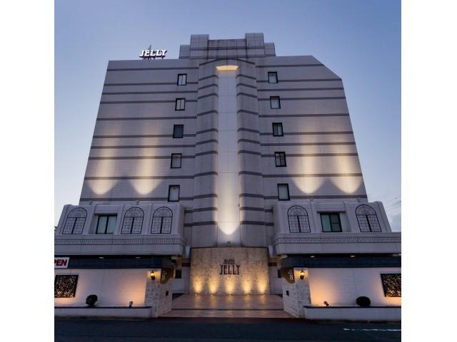 ホテル ジェリー