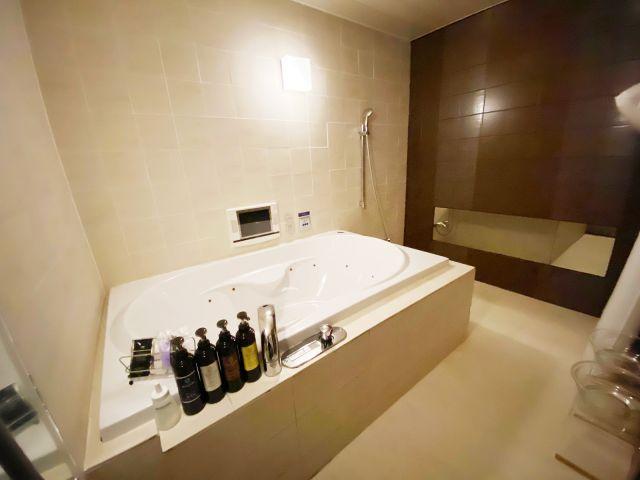 1号室 お風呂