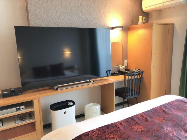 ホテル リバティ 松山