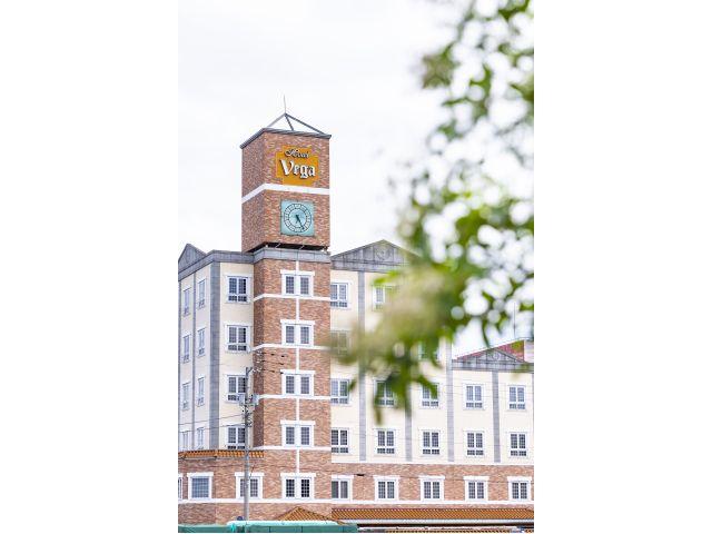 ホテル ヴェガ高松