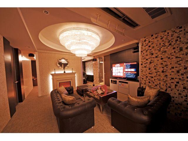Premium Suite Room 611