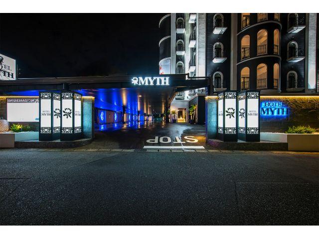 HOTEL MYTH L(ホテル マイス エル)