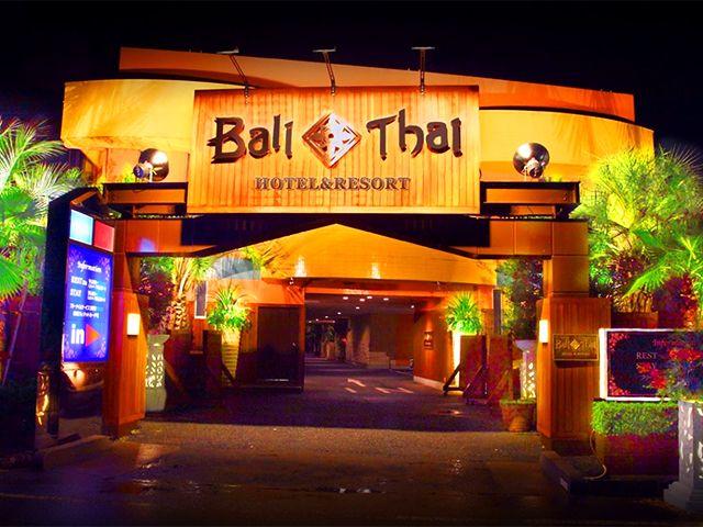 Bali Thai Hotel&Resort 東松山店