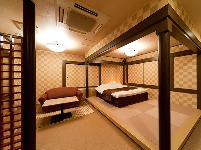 ホテル グランドファイン豊中南