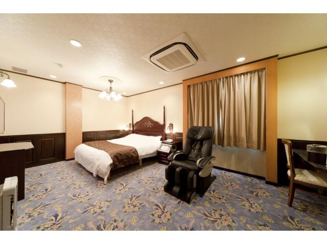 ホテル ファインガーデン松阪II