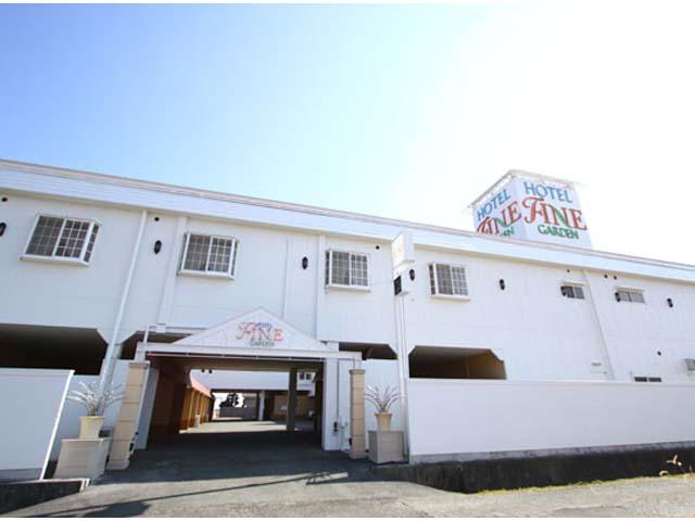 ホテル ファインガーデン松阪III