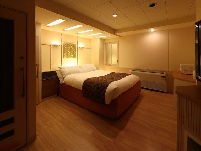 ホテル ファインガーデン岡山