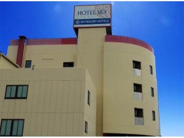 ホテル ウォーターロード八女店