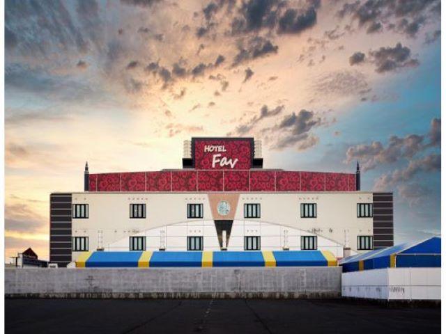 HOTEL O3(オゾン)