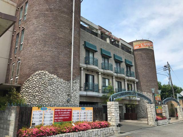 ホテル キーウエスト