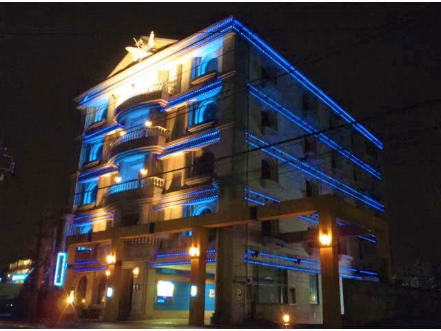 ホテル カプリス
