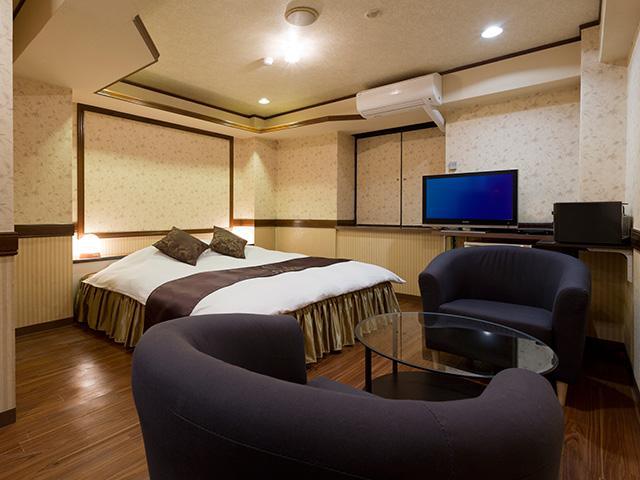 ホテル ジィニア 三雲