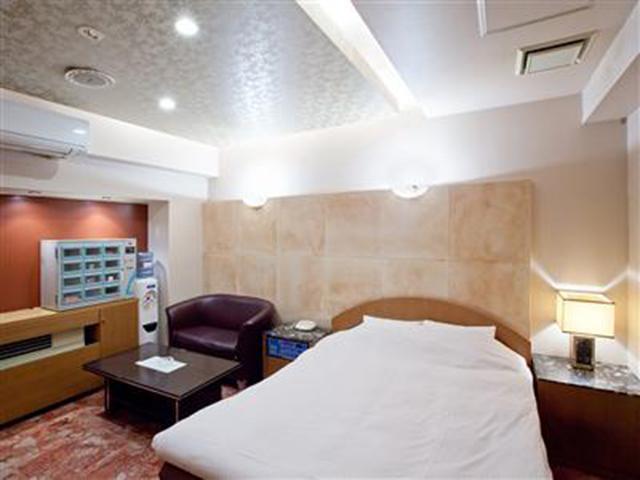305/405 高級感のある客室