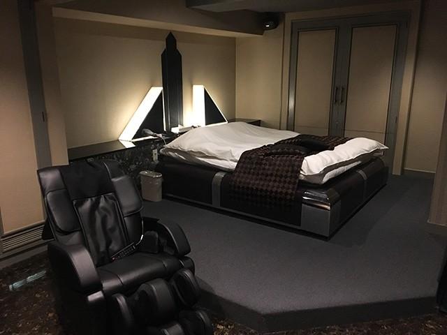 ホテル ウイング