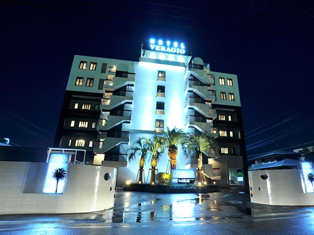HOTEL VERAGIO(ホテル ベラジオ)