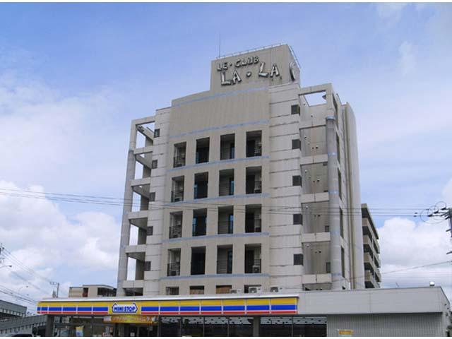 HOTEL LE CLUB LALA(ホテル ル・クラブ・ララ)