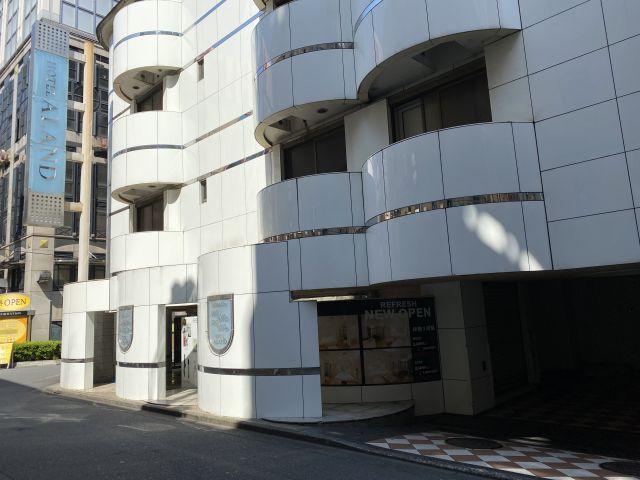 ホテル アランド 新宿