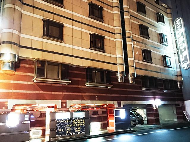 ホテル アランド 錦糸町
