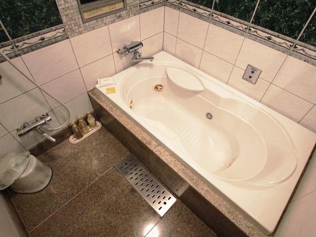 602 (HOTEL X) バスルーム