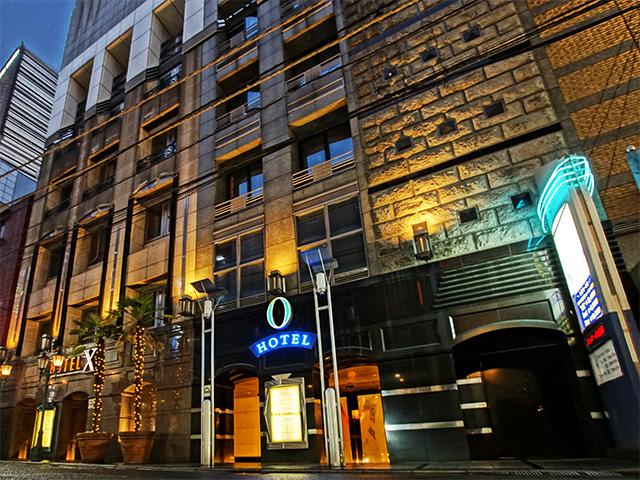 HOTEL XO 歌舞伎町