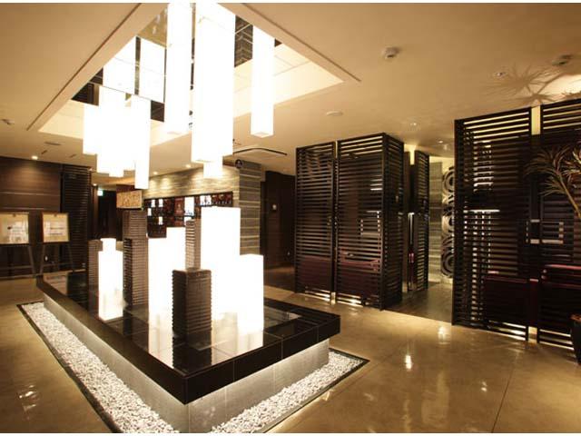 HOTEL BENOA(ホテル ベノア)