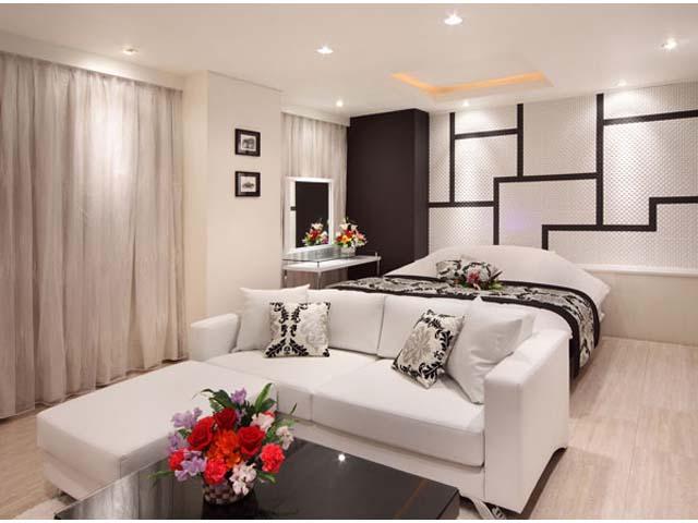 306 リゾート感あふれる一番人気のお部屋