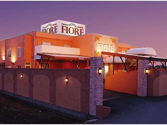 HOTEL FIORE����X(�z�e�� �t�B�I�[������X)