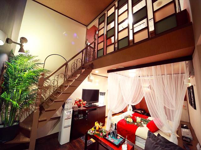 Bali Thai Hotel&Resort 狭山店