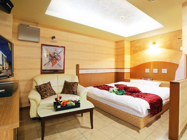 ホテル セザール【HAYAMA HOTELS】