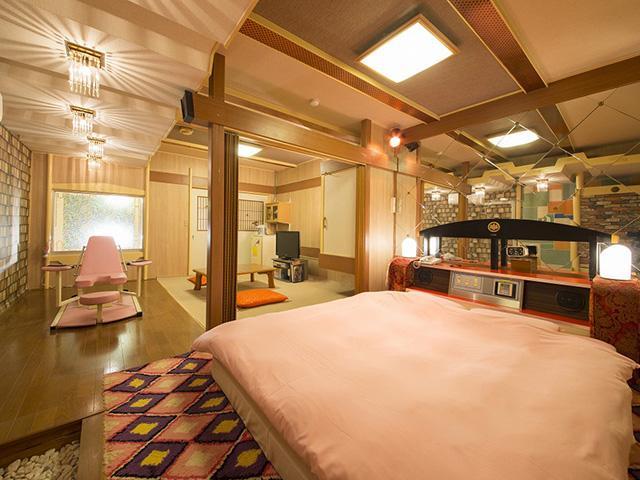 ホテル シルバー