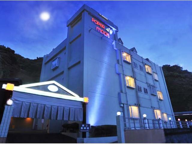 HOTEL paper moon(ホテル ペーパームーン)
