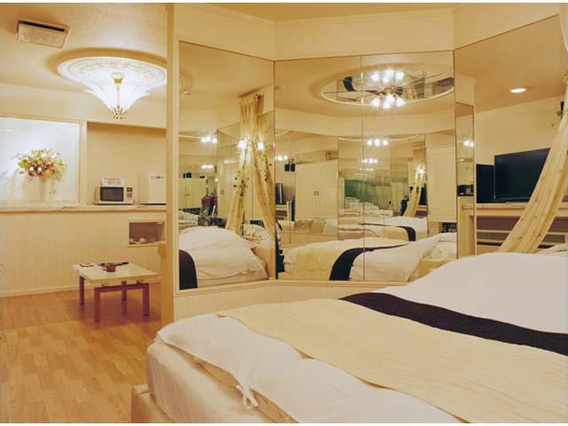 ホテル 湯島御苑 十王店/YUSHIMA
