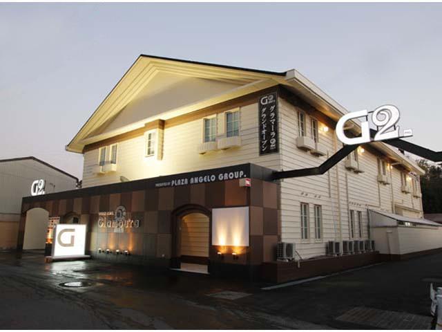 デザインホテル・グラマーラ2【プラザアンジェログループ】