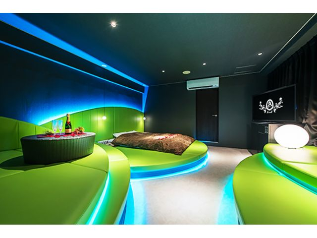 HOTEL BALS RESORT&SPA(天然温泉)