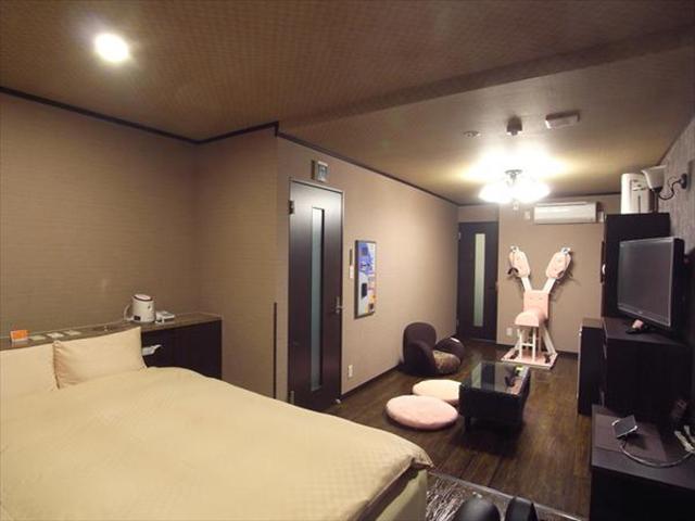 HOTEL FIORE 一宮(ホテル フィオーレ 一宮)