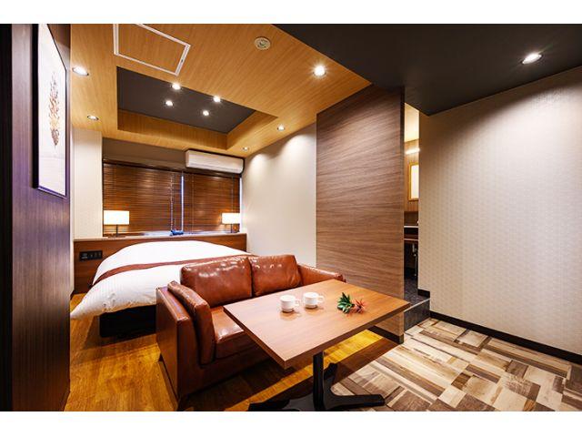 HOTEL SOARE (ソアレ)
