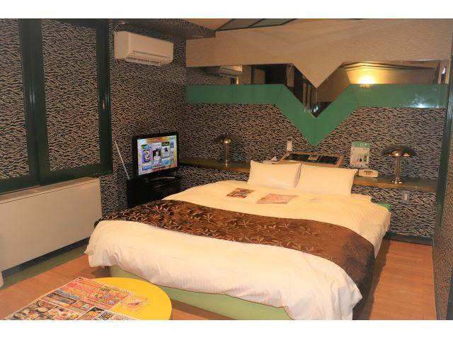 ホテル パルコ