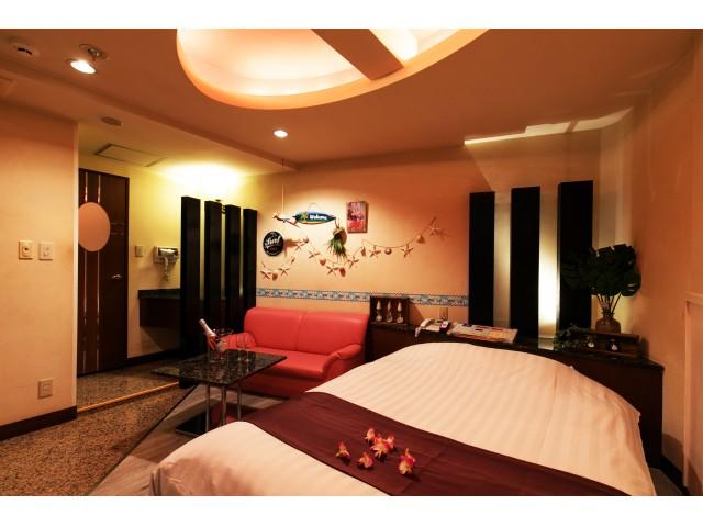 HOTEL BLANC ( ホテル ブラン )