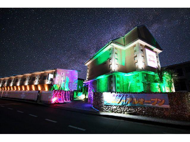 HOTEL BLANC(ホテル ブラン)