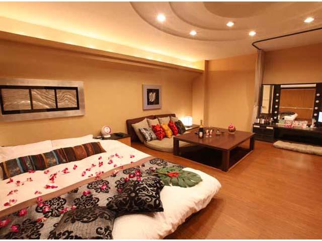 URBAN BARI RESORT HOTEL (アーバンバリ リゾートホテル)